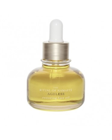THE RITUAL OF NAMASTE AGELESS OIL