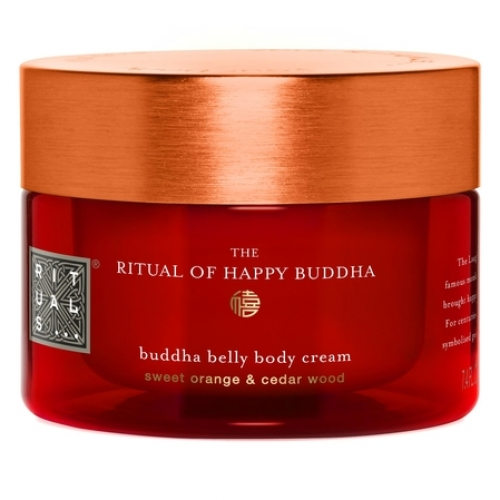 THE RITUAL OF HAPPY BUDDHA BODY CREAM