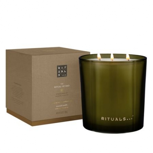 XL THE RITUAL OF DAO SCENTED CANDLE