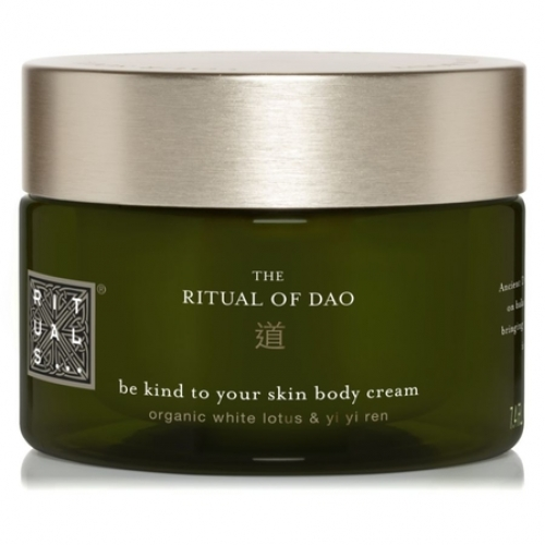 THE RITUAL OF DAO Kūno kremas 100 ml
