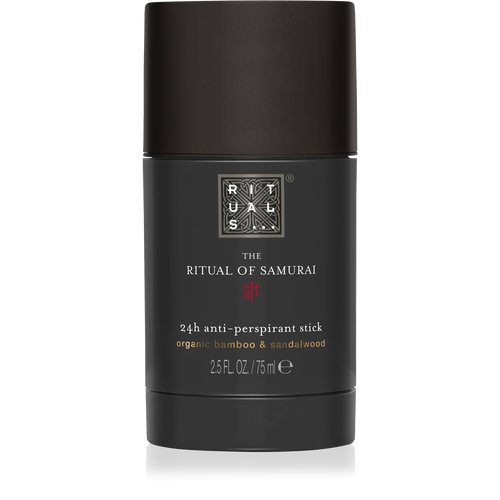 The Ritual of Samurai Classic - Anti-perspirant Stick 75 ml