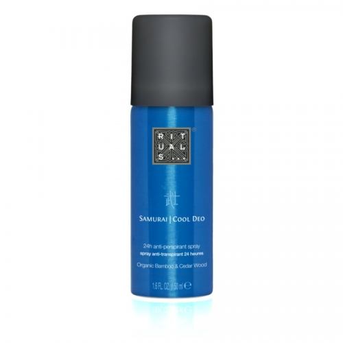 Samurai Cool Deo Spray 50 ml