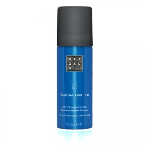 Samurai Cool Deo Spray 50 ml