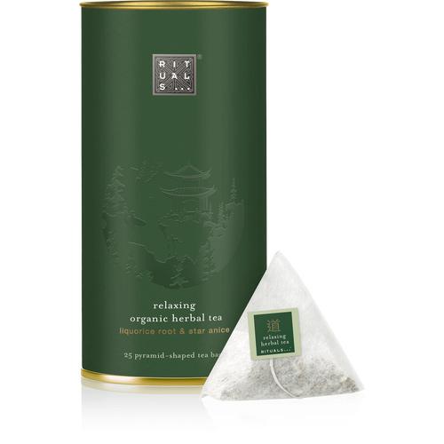 THE RITUAL OF DAO arbata