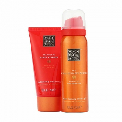 Rituals Happy Buddha Mini Set 120ml