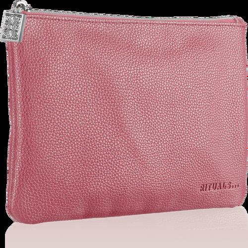Make Up Bag - Vintage Pink