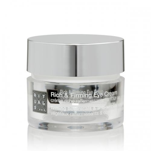 Rich and Firming Eye Cream 15 ml