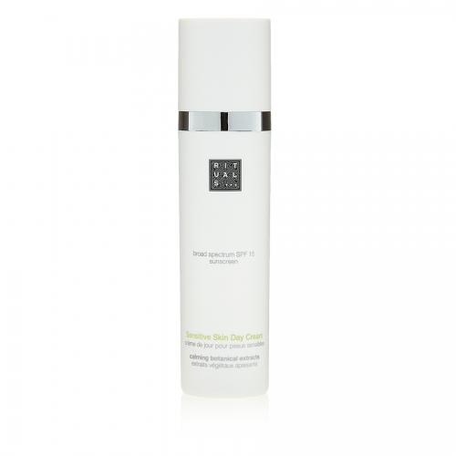 Sensitive Skin Day Cream (SPF 15) 50 ml