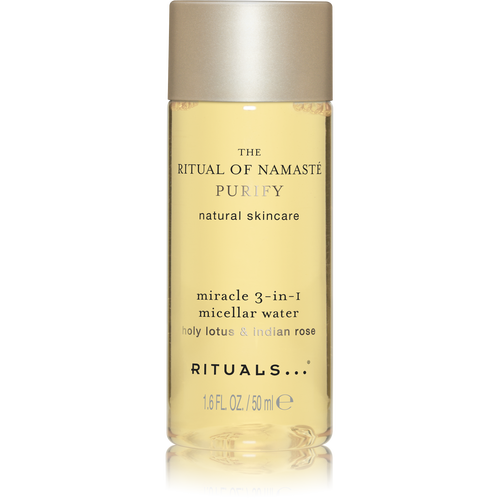 The Ritual of Namasté micelinis vanduo 50 ml