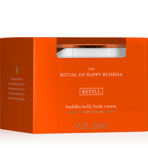 HAPPY BUDDHA CREAM REFILL