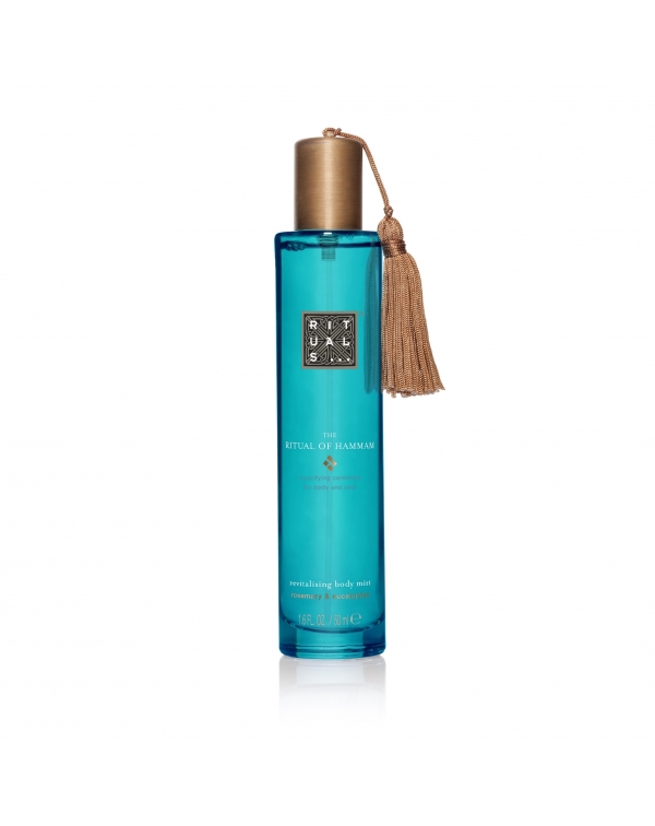 hammam secret perfume 50 ml rituals hammam kolekcija. Black Bedroom Furniture Sets. Home Design Ideas