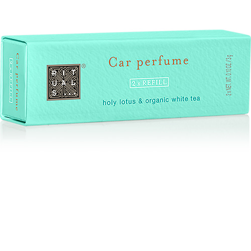 LIFE IS A JOURNEY - REFILL KARMA CAR PERFUME