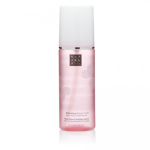 Refreshing Facial Toner 200 ml
