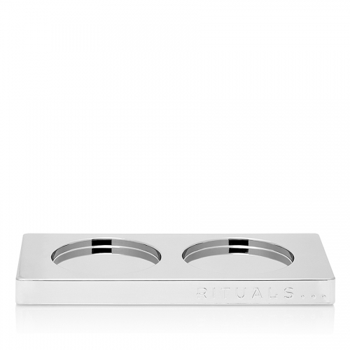 Luxury Tray silver