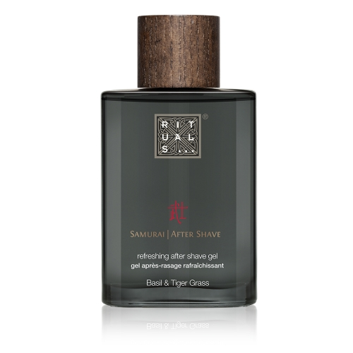 Samurai After Shave 100 ml