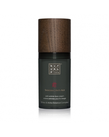 Samurai Anti Age 50 ml