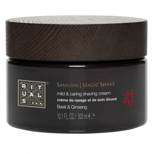 Samurai Magic Shave 250 ml